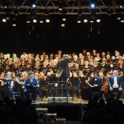 CANTUS PAX RHENUS: Deutsch-französische Konzerte für den Frieden