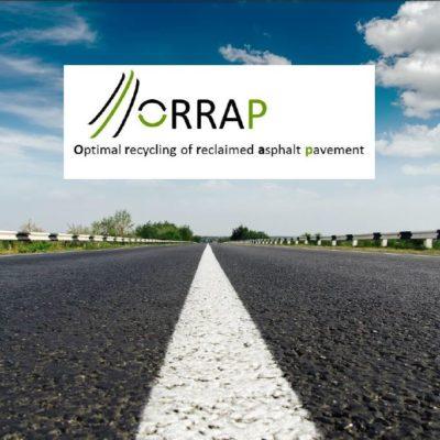 ORRAP: Optimales Recycling von Ausbauasphalt auf verkehrsschwachen Straßen