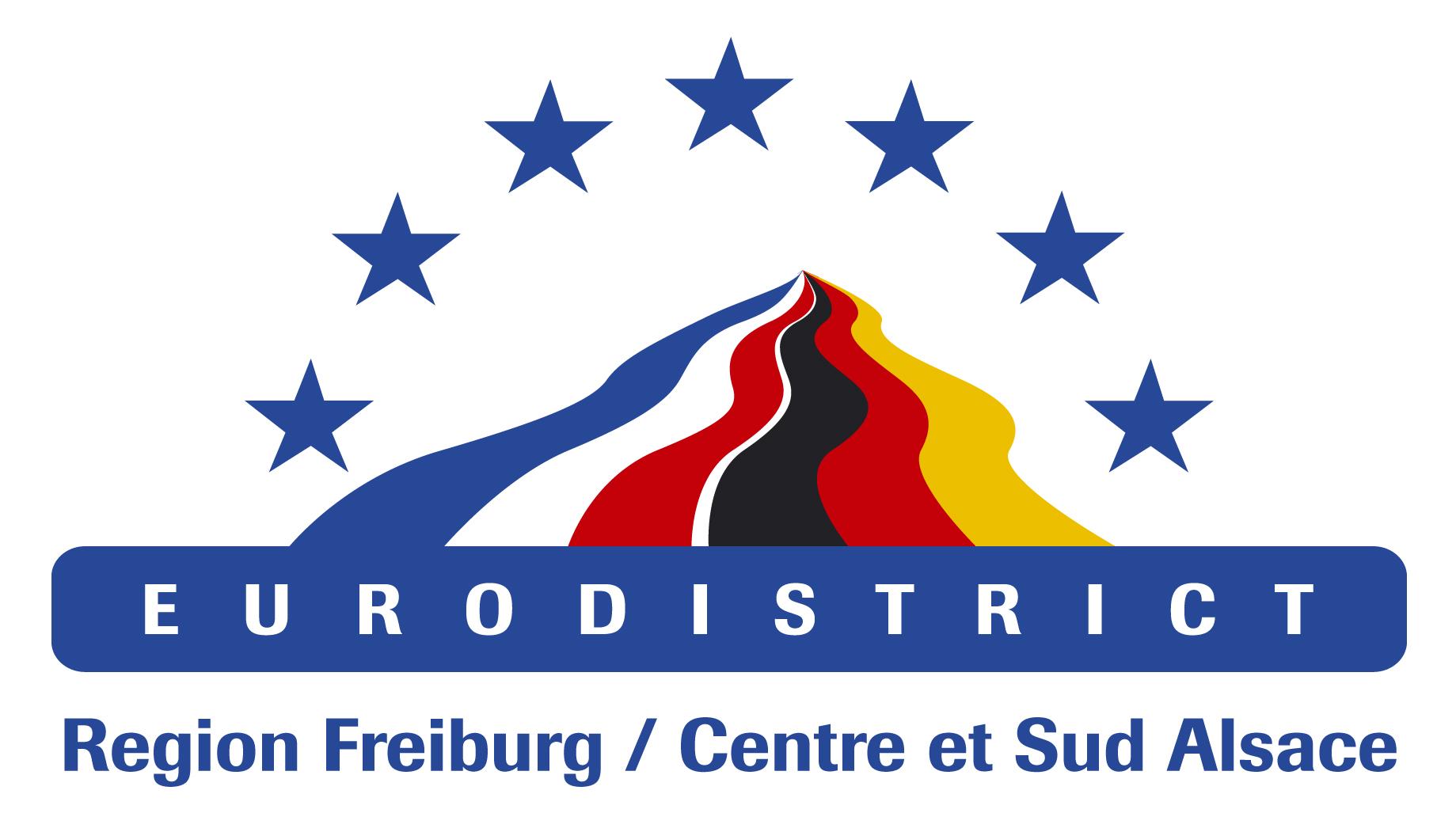Eurodistrict Region Freiburg / Centre et Sud Alsace