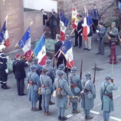 ÜBER-LEBEN: Grenzüberschreitende Ausstellung über den Krieg 1914-18
