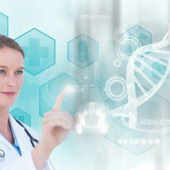 PERSONALIS: Personalisierte Medizinplattform