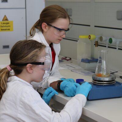 Phaenovum – trinationales Schülerforschungsnetzwerk Dreiländereck