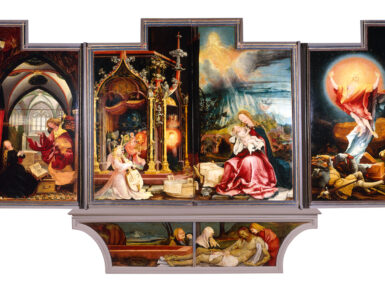 Die oberrheinische Kunst um 1500: Erforschung und Verbreitung eines gemeinsamen Kulturerbes