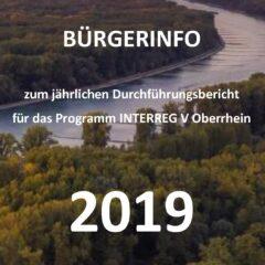 Ein Rückblick auf das Programmjahr 2019