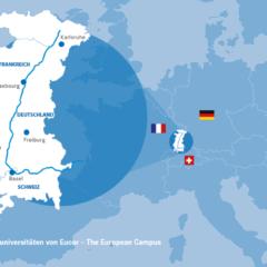 30 Geschichten aus 30 Jahren #22: EUCOR - The European Campus