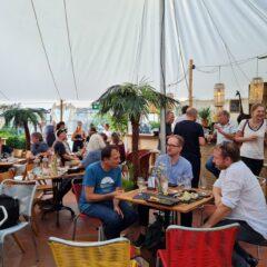 Der Auftakt des CinEuro-Oberrhein-Projekts fand in Basel statt!
