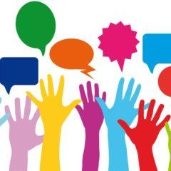 Interreg VI: Öffentliche Beteiligung, 2. Phase