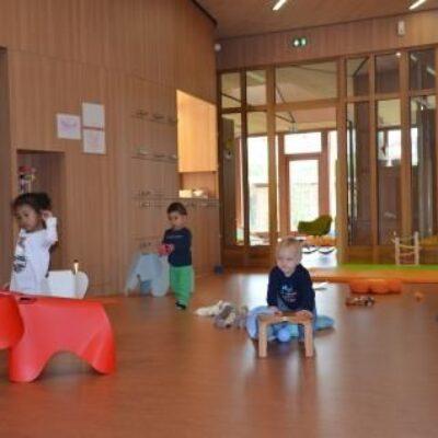 Kinderbetreuung Straßburg-Kehl