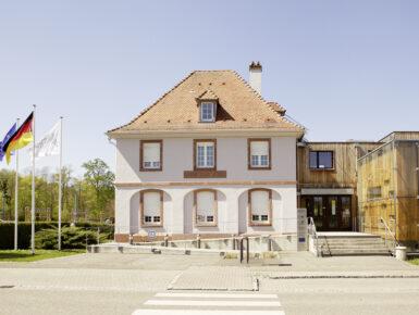Informations- und Beratungsstelle für grenzübergreifende Fragen (INFOBEST)