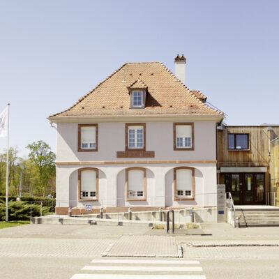 Ausbau der Informations- und Beratungsstelle für grenzüberschreitende Fragen in Lauterbourg