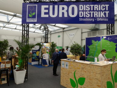 Der Eurodistrikt Straßburg-Ortenau stellt das Projekt