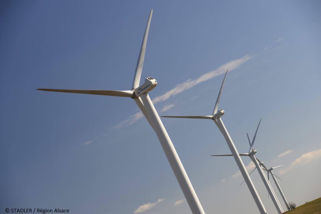 TRION: Gemeinsam die Energiewende am Oberrhein vorantreiben