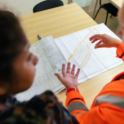 Trinationaler Bachelor- und Masterstudiengang Bauingenieurwesen, Bau und Umwelt