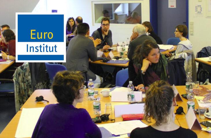 30 Geschichten aus 30 Jahren #7: Das Euro-Institut