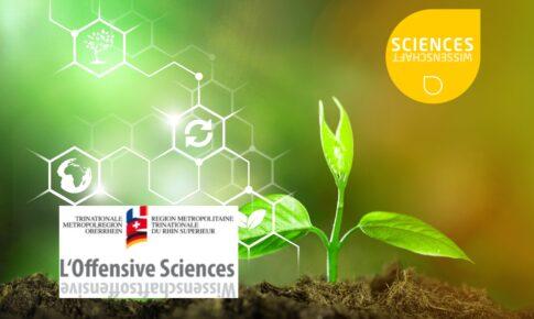 30 Geschichten aus 30 Jahren #25 : die Wissenschaftsoffensive