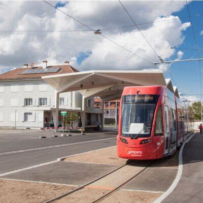 Weiterer Ausbau der grenzüberschreitenden Tarifkooperation im Dreiländereck