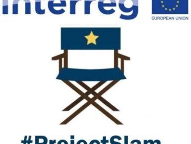 Ihre Unterstützung beim Interreg Project Slam ist gefragt!