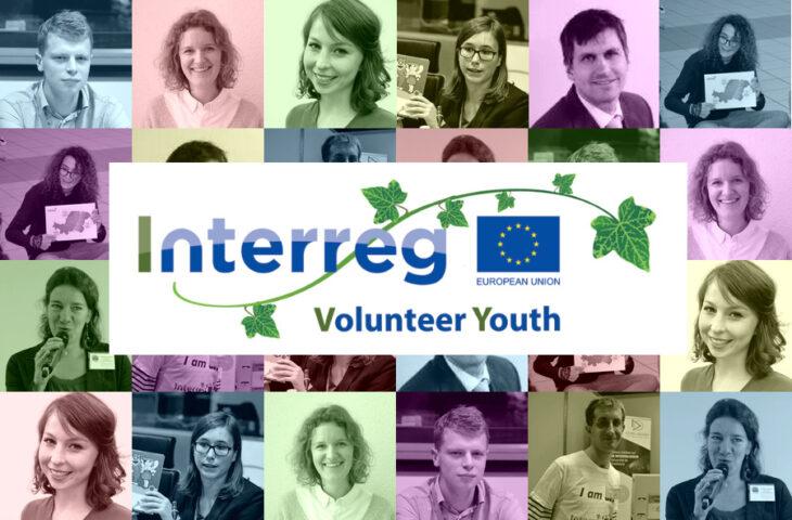 30 Geschichten aus 30 Jahren #10: Interreg Volunteer Youth