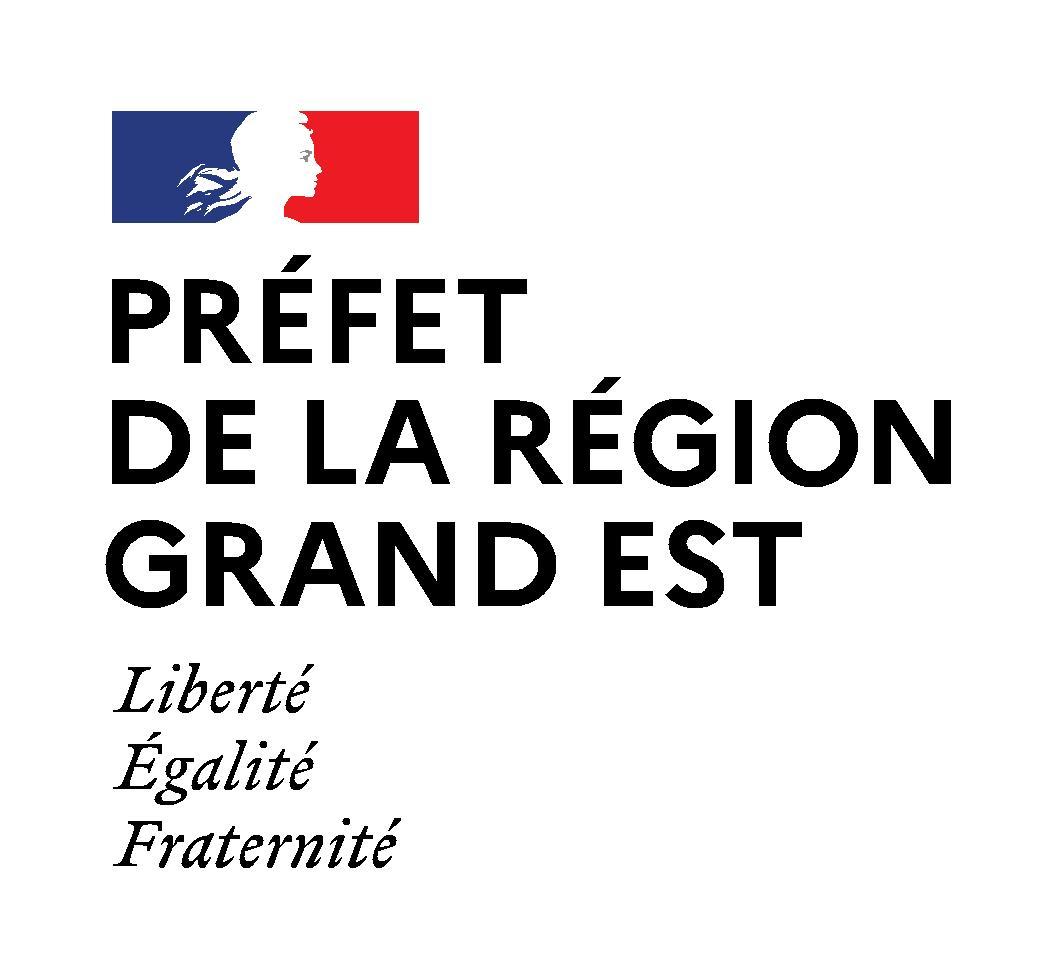 Etat en France, Préfecture de la région Grand Est et du département du Bas-Rhin