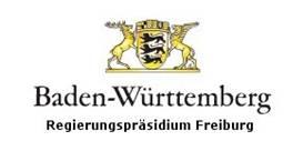Land Baden-Württemberg, Regierungspräsidium Freiburg