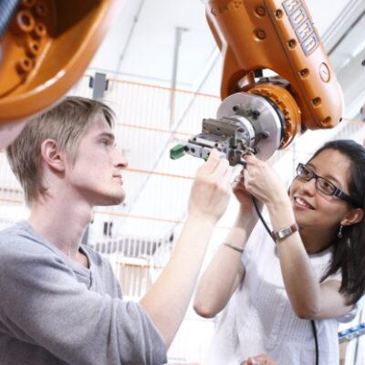 MINT – Ing : Internationale Mobilität der Ingenieure