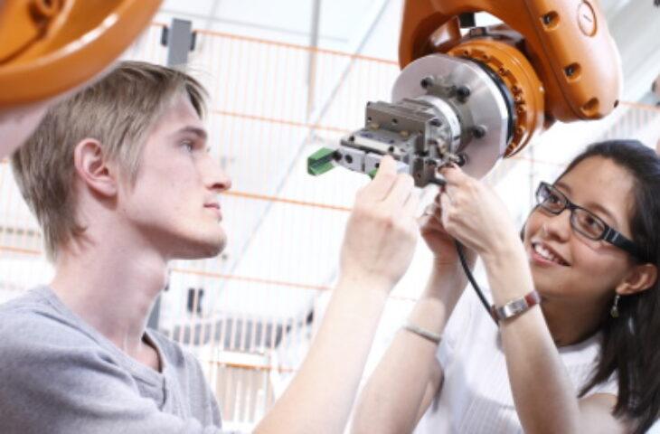 Innovative Berufsperspektiven für den Oberrhein: neu angenommene Projekte
