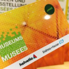 30 Geschichten aus 30 Jahren #9: Der MUSEUMS-PASS