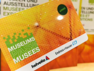 Museums-Pass Oberrhein