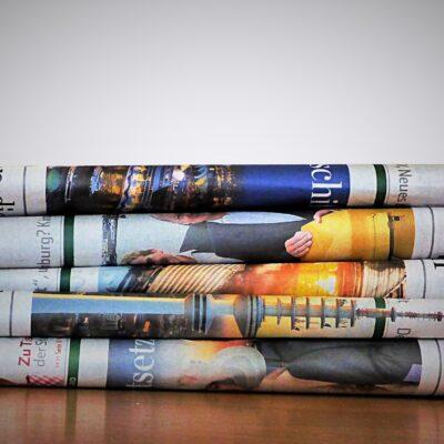 Kultur Agenda – Die grenzübergreifende Zeitungsbeilage