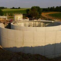 Wasseraufbereitungsanlage Niederlauterbach