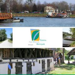 Stärkung der Begegnungen über den Rhein durch rheinübergreifendes Museumsnetz Rheinpark