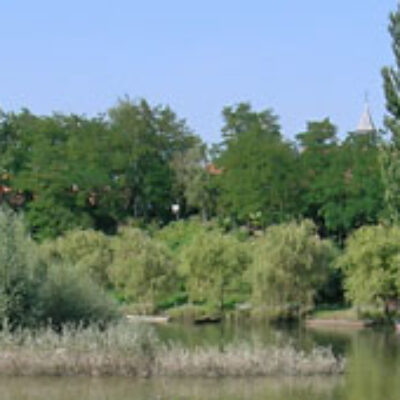 PAMINA-Rheinpark