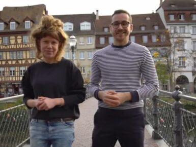 Was ist Interreg ? Petra und Nicolas erzählen Ihnen alles !