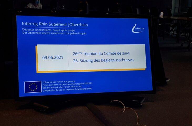 125 Mio. Euro an europäischen Mitteln für neue Projekte ab 2022