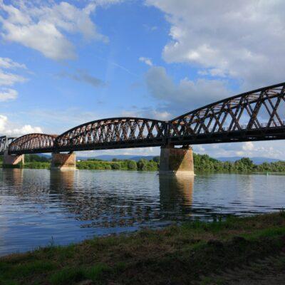 125 Jahre Wintersdorfer-Iffenzheimer Brücke