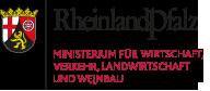 Land Rheinland-Pfalz, Ministerium für Wirtschaft, Verkehr, Landwirtschaft und Weinbau (MWVLW)