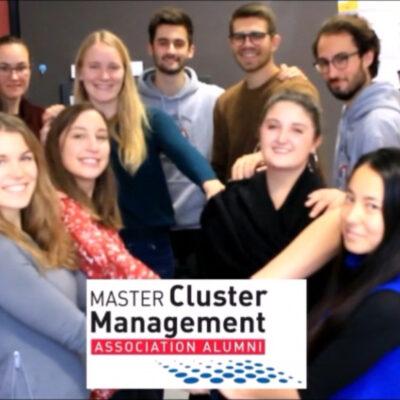Ein deutsch-französischer Masterstudiengang: Manager von Clustern und regionalen Netzwerken in der Metropolregion Oberrhein