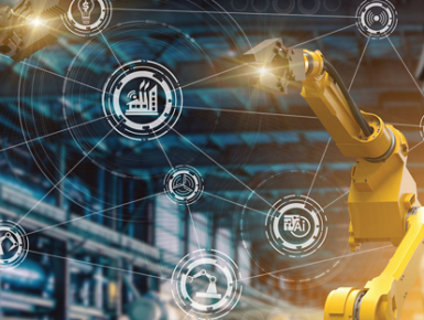 HALFBACK: Smart-Factories in der Cloud
